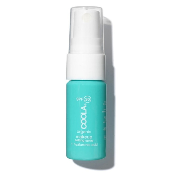COOLA Other - COOLA Makeup Setting Spray SPF 30